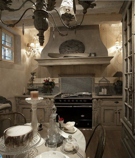 12 Essential Ingredients For A French Provincial Kitchen: 109 Best Images About French Country Kitchen On Pinterest