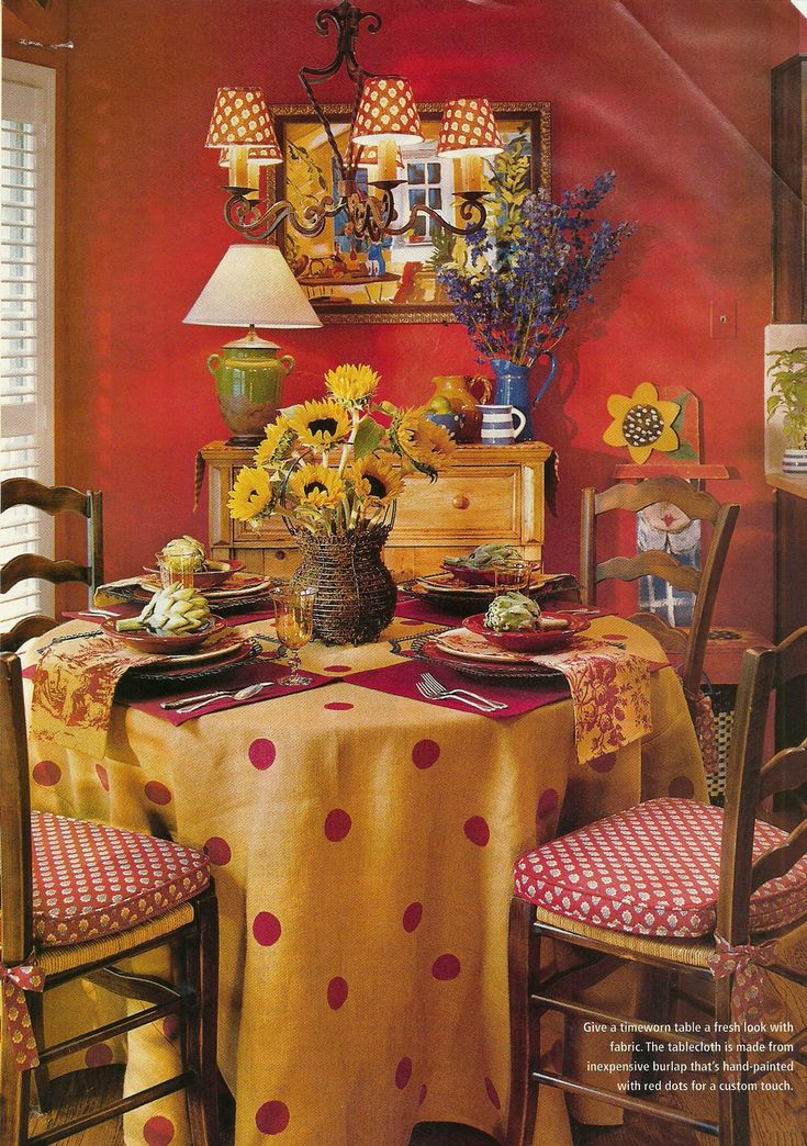 242 best french country kitchen and dining areas images on for French provincial colors