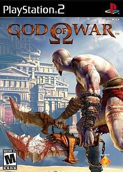 God of War (video game) - Wikipedia, the free encyclopedia