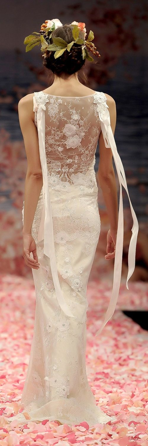 Claire Pettibone 2013 Collection: An Earthly Paradise