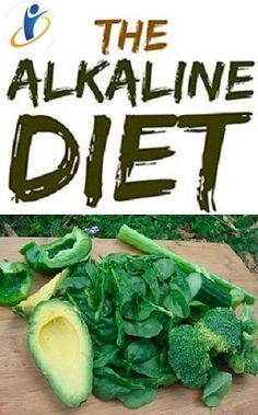 THE ALKALINE DIET THAT ALL CANCER PATIENTS SHOULD READ IMMEDIATELY