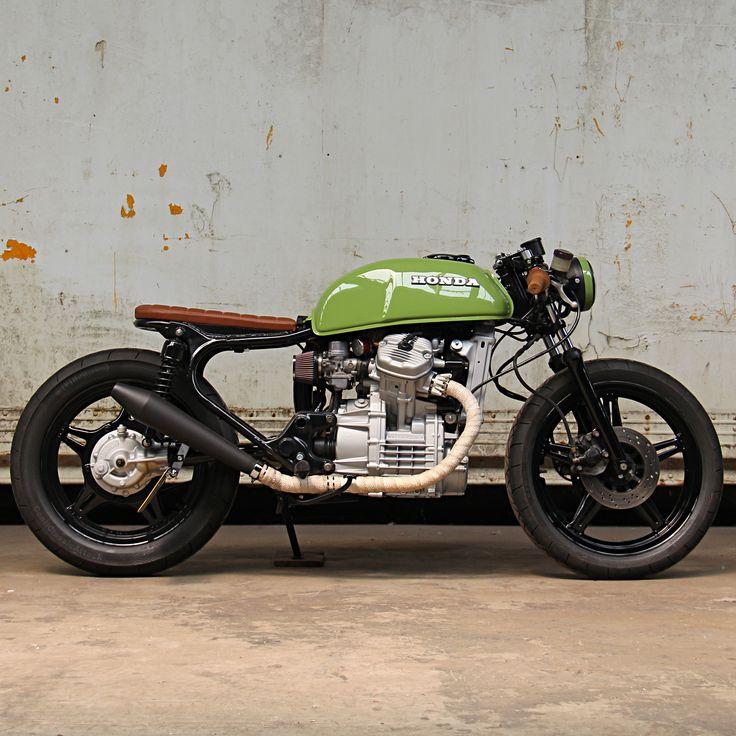 best 25+ cx500 cafe racer ideas on pinterest | honda cx500, cafe