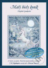 Maly biely konik (Elizabeth Goudge)