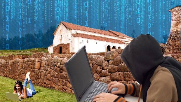 10 Steps to Cyber Safety During Your Peru Vacation