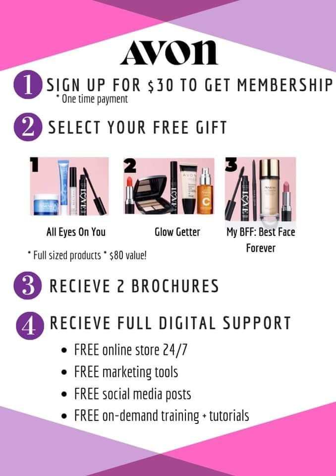 Want To Be A Part Of My Team Take A Look At The Gifts We Are