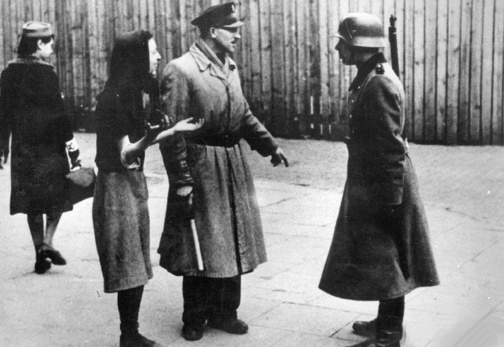 jewish single women in soldier S exual violence was used as means to subjugate, exert power, and humiliate jewish women nazi soldiers forced women to strip in front of them and stay naked for hours watching the women dance naked or whipping their.