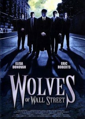 "FULL MOVIE! ""THE WOLVES OF WALL STREET"" (2012) 