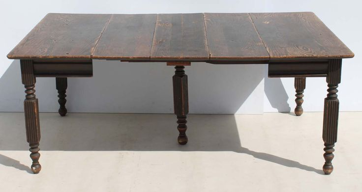 Antique Oak Dining Room Table Condition:  Used  Antique Oak Dining Room Table  1770 L x 1070 W x 700 H  R10000  Cell 076 706 4700  Tel 021 - 558 7546  www.furnicape.co.za  0406