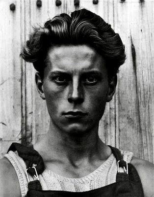By Paul Strand. Paul Strand (October 16, 1890 – March 31, 1976) was an American photographer and filmmaker who, along with fellow modernist photographers like Alfred Stieglitz and Edward Weston, helped establish photography as an art form in the 20th century. His diverse body of work, spanning six decades, covers numerous genres and subjects throughout the Americas, Europe and Africa. [Wikipedia]