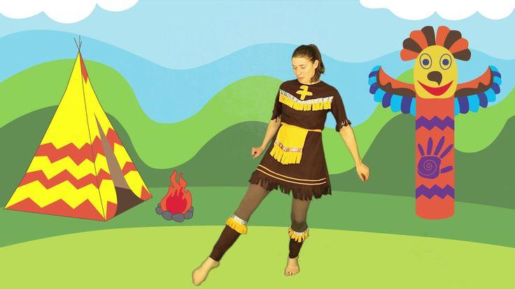 Układy taneczne # 11 - Wyprawa przez Wielki Kanion