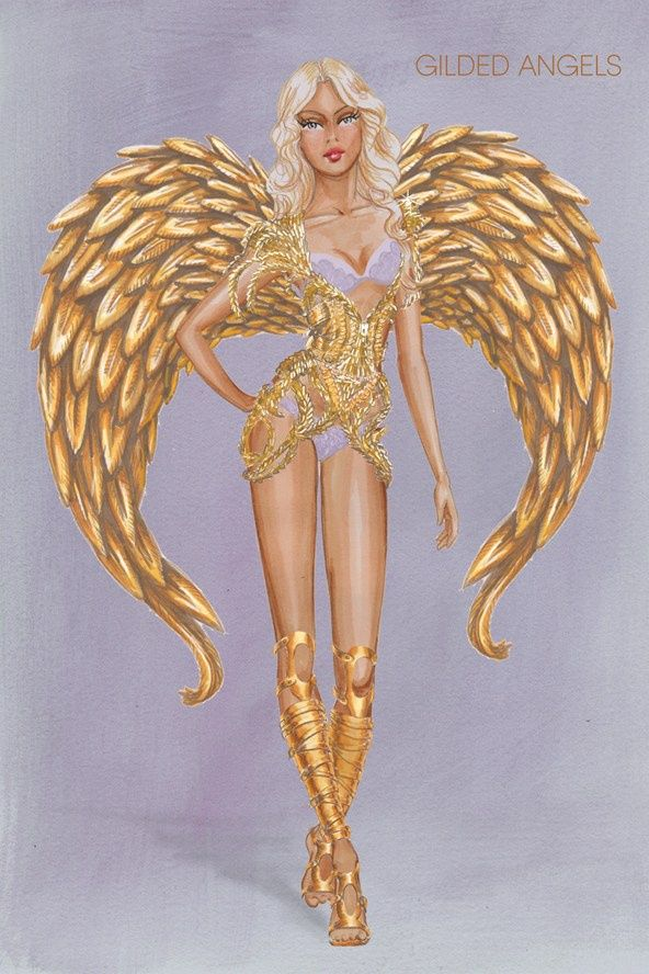 Las temáticas de Victoria's Secret Fashion Show 2014