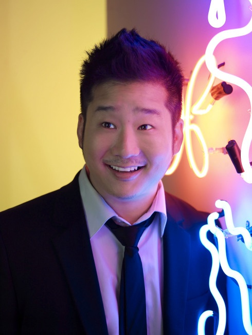"""Magical things happen at Korean BBQ joints. Don't believe me? Just ask Bobby Lee (""""MADtv,"""" """"Animal Practice""""), who says: """"I booked an Eminem video while I ate there. I swear!"""" My column on him runs nationwide. But you can read it on my website for free:"""