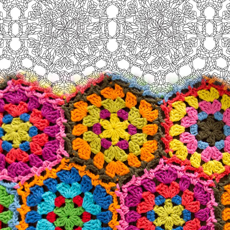 did you know that coloring reduces stress get your crayons weve transformed - Coloring Book Yarns