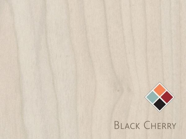 Black Cherry Melamine 16mm 2750 x 1830