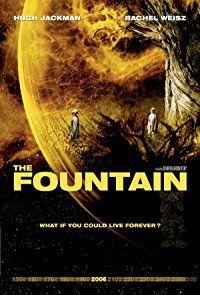 Amazon.com: The Fountain (2006): Hugh Jackman, Rachel Weisz, Ellen McRae, Mark Margolis: Amazon   Digital Services LLC