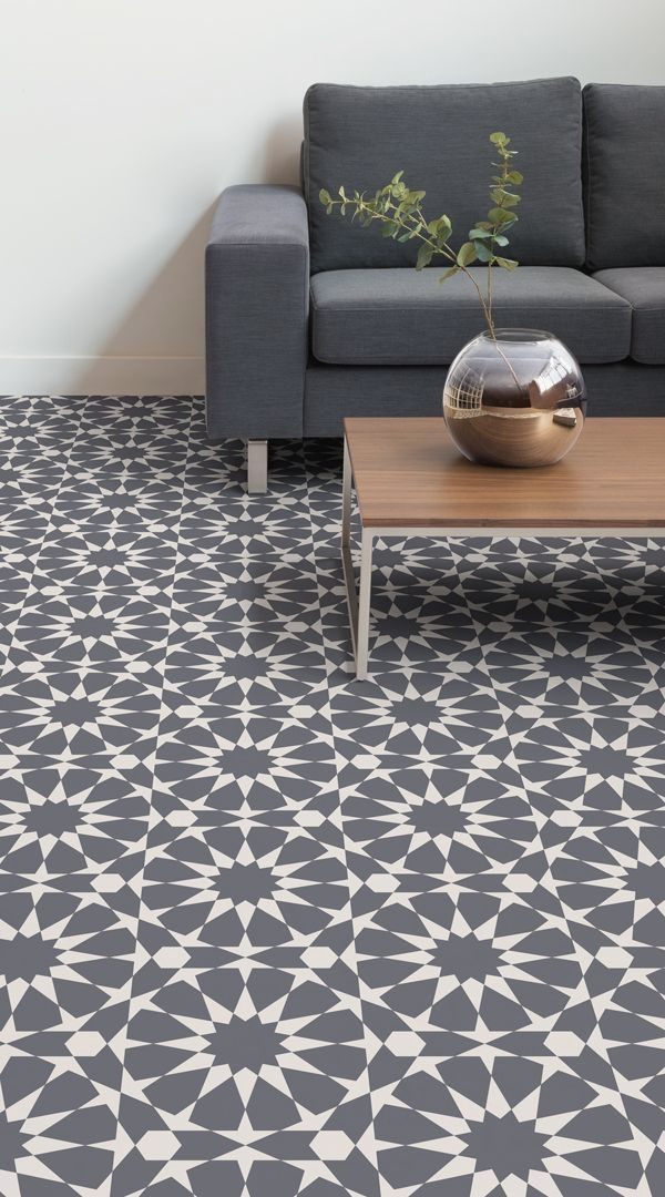 Taking Care Of Your Vinyl Flooring With Images Tile Effect