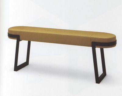 christian liaigre bench