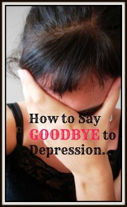 How to Overcome Depression- Your Guide to Depression Self Help