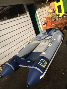 "vancouver, BC for sale ""inflatable boats"" - craigslist"