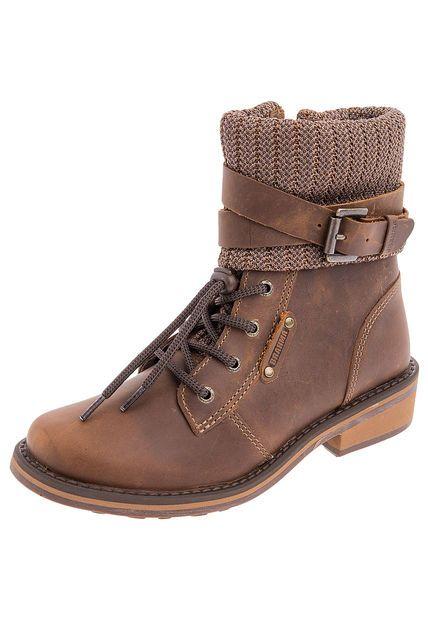 Resultado de imagen para botas brahma para mujer