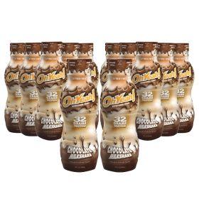 12 x414 ml 34.50€ chocolate milkshake makuna, tulee tarpeeseen ♥ myös ne uudet get in shape proteiini juomat kelpaa todella hyvin ja niitä saa meillä ainaki tuosta isosta s-marketista