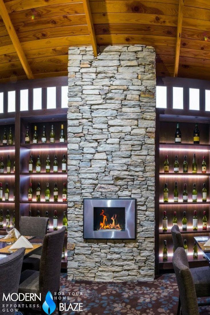 11 best Fireplaces for Hotels, Bars, & Restaurants images ...