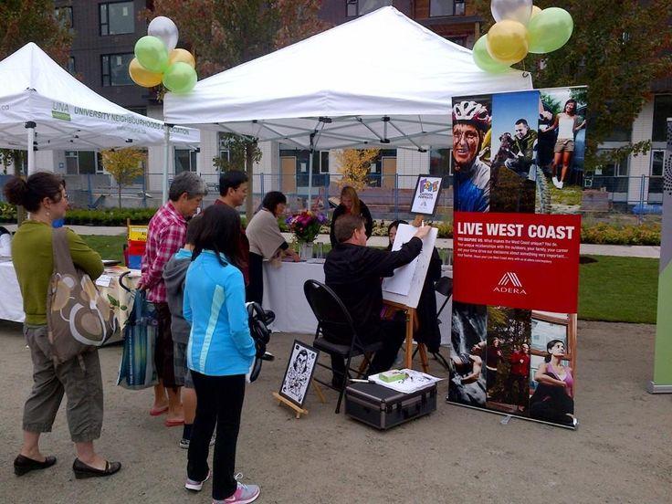 Wesbrook Village Festival | Sept 22, 2012