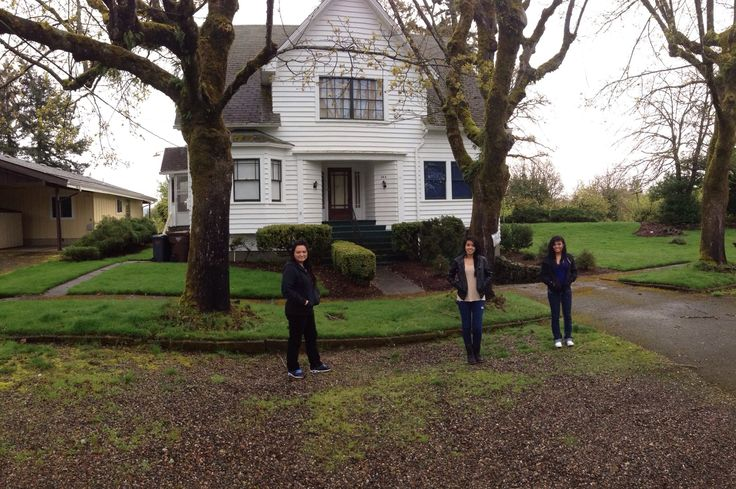 Twilight filming locations In Portland OR | Mini vacations | Pinterest |  Forks washington
