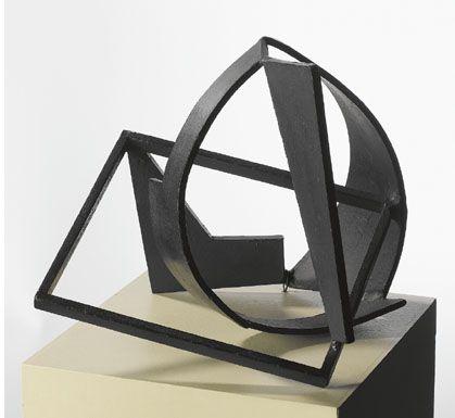 Robert Jacobsen : Sculpture 180