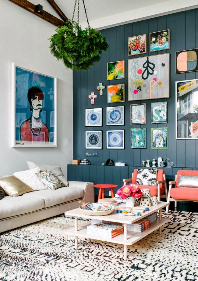 FOR THE LOVE OF GOLD: house envy: design files open house