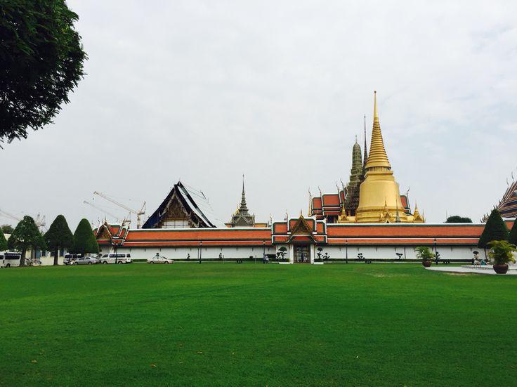 Grand Palace, Bangkok , Thailand