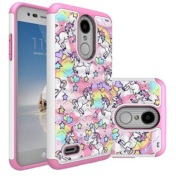 outlet store 93d0a 9e106 LG Aristo 2 Case,LG Tribute Dynasty Case,LG Zone 4 Case,LG K8 2018 ...