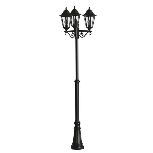 1000 ideas about lampadaire exterieur on pinterest for Lampadaire exterieur