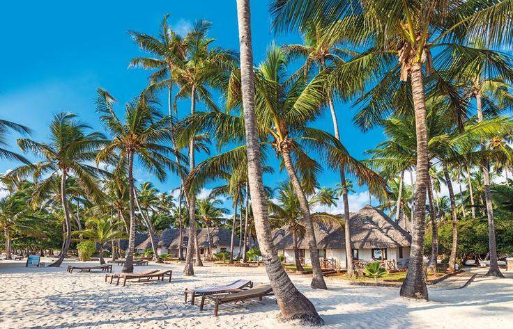Diamonds Mapenzi Beach - Zanzibar