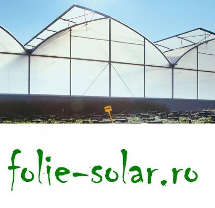 www.folie-solar.ro este importator si distribuitor de produse premium pentru horticultura si apicultura. alege in gama competa de folie solar, sisteme de