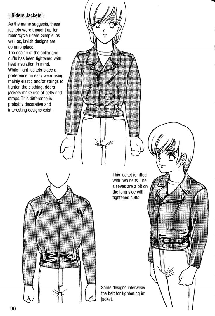 Character Design Parka : Best images about character clothes jackets on