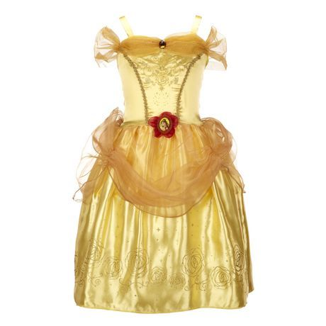 Disney Princess Belle Bling Ball Dress available from Walmart Canada. Buy Toys online for less at Walmart.ca