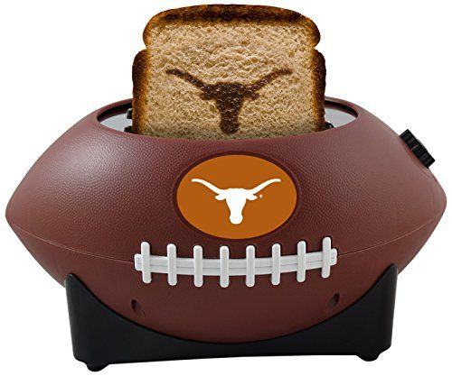 Texas Longhorns Toaster                                                                                                                                                     More