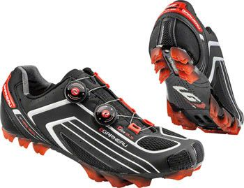Louis Garneau T-Flex 2LS Men's MTB Shoe