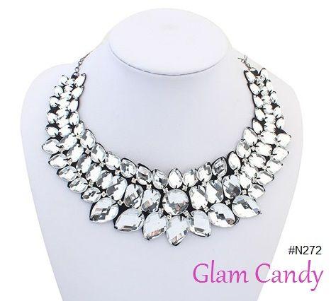 Shop: www.worldofglamoursa.com #Necklace #Glamour