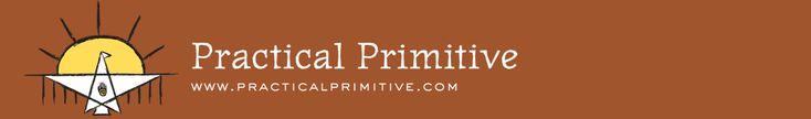 Practical Pimitive Logo