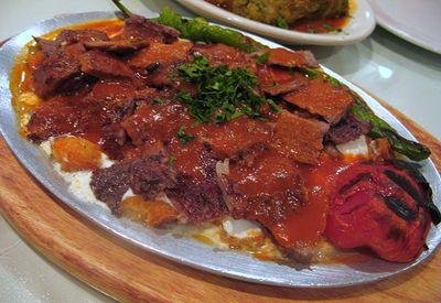#iskender #kebap #kebab #tarifi