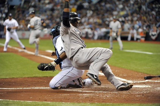 Robinson Cano sliding home!: Baseball, Awesome, Stars, Cano Sliding, Homes