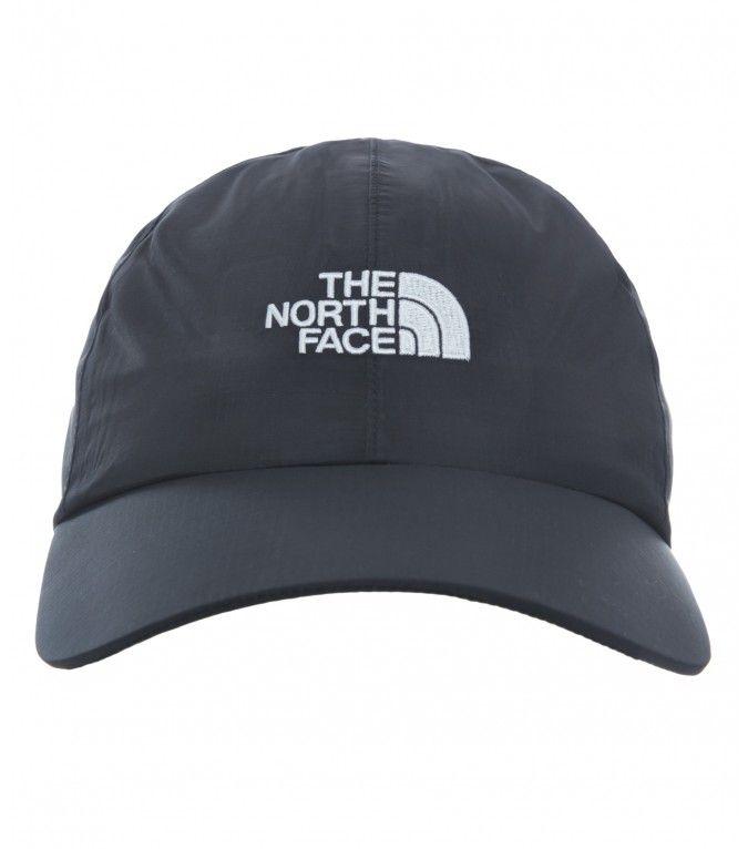 Conçue dans un tissu imperméable en nylon DryVent™ 2L, imperméable et respirant, tout est dans la fonctionnalité pour cette casquette classique.