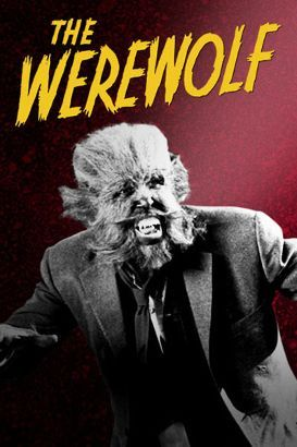 the werewolf 1956   The Werewolf (1956) - Fred Sears   Synopsis, Characteristics, Moods ...