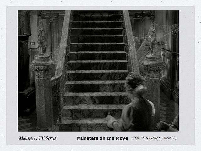 munsters sets flickr photo sharing - Munsters Halloween Episode