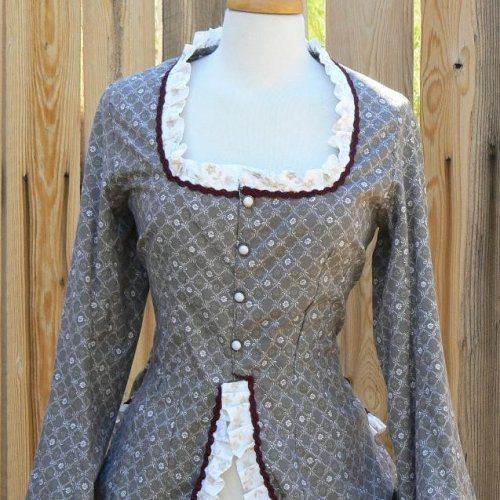 Victorian Bustle Dress Historial Costume by ItsNotPajamas on Etsy