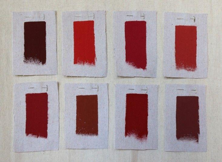 Best Exterior Outdoor Red Paint Colors, Gardenista