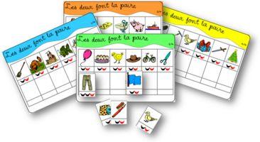 Des jeux pour travailler les syllabes finales...