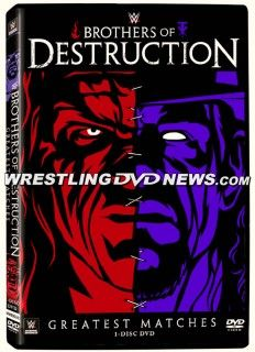 WWE's Brothers of Destruction DVD Cover Photo, WWE At The Special Olympics, Brodus Clay - http://www.wrestlesite.com/wwe/wwes-brothers-destruction-dvd-cover-photo-wwe-special-olympics-brodus-clay/